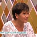 Kálmán Olga először nyilatkozott a Hír tévés távozása óta