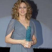 Pokorny Lia Glamour-díjas lett