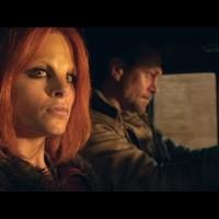 Trailer és Comic Con-panel a Defiance-nek