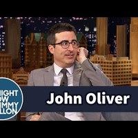 John Oliver megoldotta a Daily Show problémáját