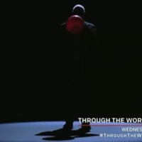Morgan Freeman héliumhangon reklámoz tévéműsort