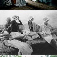 Neten az összes Vogue 1892-től máig