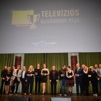 A tévékritikusok szerint a Terápia a legjobb magyar sorozat