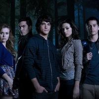 Az első csoportkép a Teen Wolfból