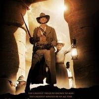 Indiana Jones-klón kalandsorozat van kilátásban