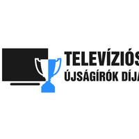 Március 30-án adják át a Televíziós Újságírók Díját