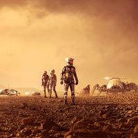 Ésszel megyünk a Marsra a tévében is