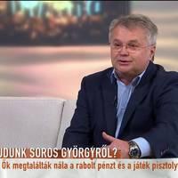 Ómolnár Miklóst felkenték a kormánysajtó bulvárpápájának