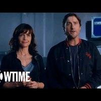 Jónak tűnik Cameron Crowe roadokról szóló Showtime-sorozata