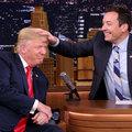 Néhány műsor számára Trump megválasztása egy áldással ért fel