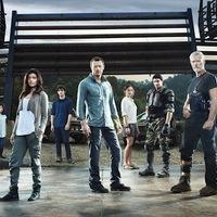 Fox Upfronts 2011: dinoszauruszok és énekesek tarolhatnak ősszel