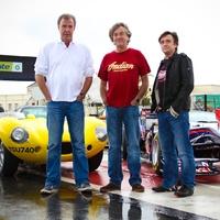 Budapestre jön a Top Gear Live