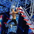 A nézőt is próbára teszi a Ninja Warrior