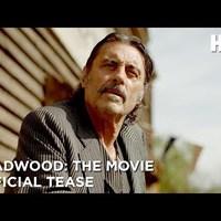 Deadwood maradt a régi