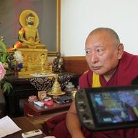 Tibeti önégetők a mai On The Spotban