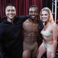 A siker kapujában a magyar alapítású tánccsapat az America's Got Talentben