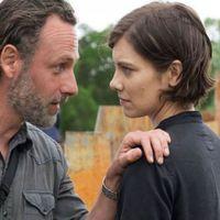 Mi lesz veled, The Walking Dead?