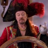 Christopher Walken lett az új Hook kapitány