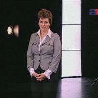 Kálmán Olga visszatér