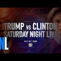 Alec Baldwin lesz a Saturday Night Live Trumpja