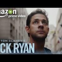Az Amazon Jack Ryanje egész pofás kis akciósorozatnak tűnik