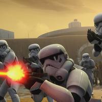 Már kopogtat az ajtón a Star Wars: Rebels