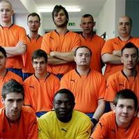 Nálunk már nyert a Lúzer FC