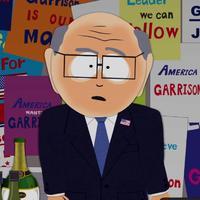 Trump már a South Parknak is túl durva
