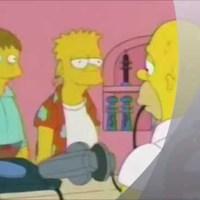A Simpson család 16 éve megjósolta, hogy Trump elnök lesz
