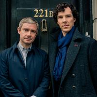 Benedict Cumberbatch tovább trükközik a Sherlock új évadában