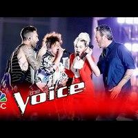 Star Academy vs. The Voice