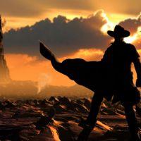 A Setét toronyból film mellett sorozat is lesz