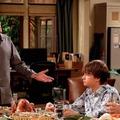 A Charlie Sheen-dosszié: végleg kirúgták A két pasi meg egy kicsiből
