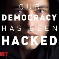 Feltörhető volt a hackerekről szóló sorozat honlapja