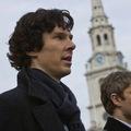 2016-ig nemigen lesz Sherlock