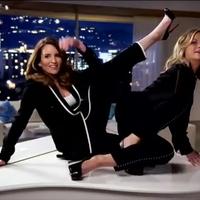 Tina Fey, Amy Poehler és egy zongora játssza majd a főszerepet az Aranyglóbuszgálán