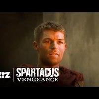 Forog a Spartacus második évada