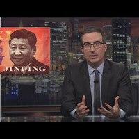 John Oliver megjósolta, hogy Kínában cenzúrázni fogják, és tessék, bejött