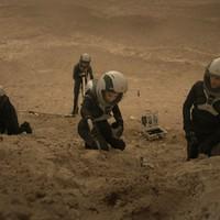 Egy tökös krumplifarmer nagyon kéne a Marsra