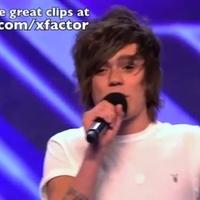 Kokainozás miatt rúgták ki a brit X-Factor egyik versenyzőjét