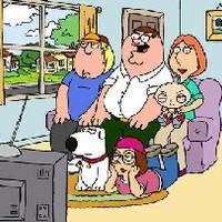 A tévé elé menekülünk a válság elől