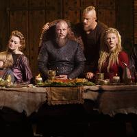 Ötödik évadot kapott a Vikingek