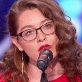 Siket énekesnő jutott az America's Got Talent elődöntőjébe