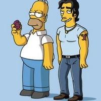 Új karakter a Simpsonsban