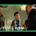 2019 is jól kezdődik, január 11-én jön a Future Man 2