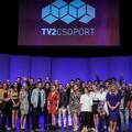 Celebekre bízza az egészpályás őszi letámadást a TV2
