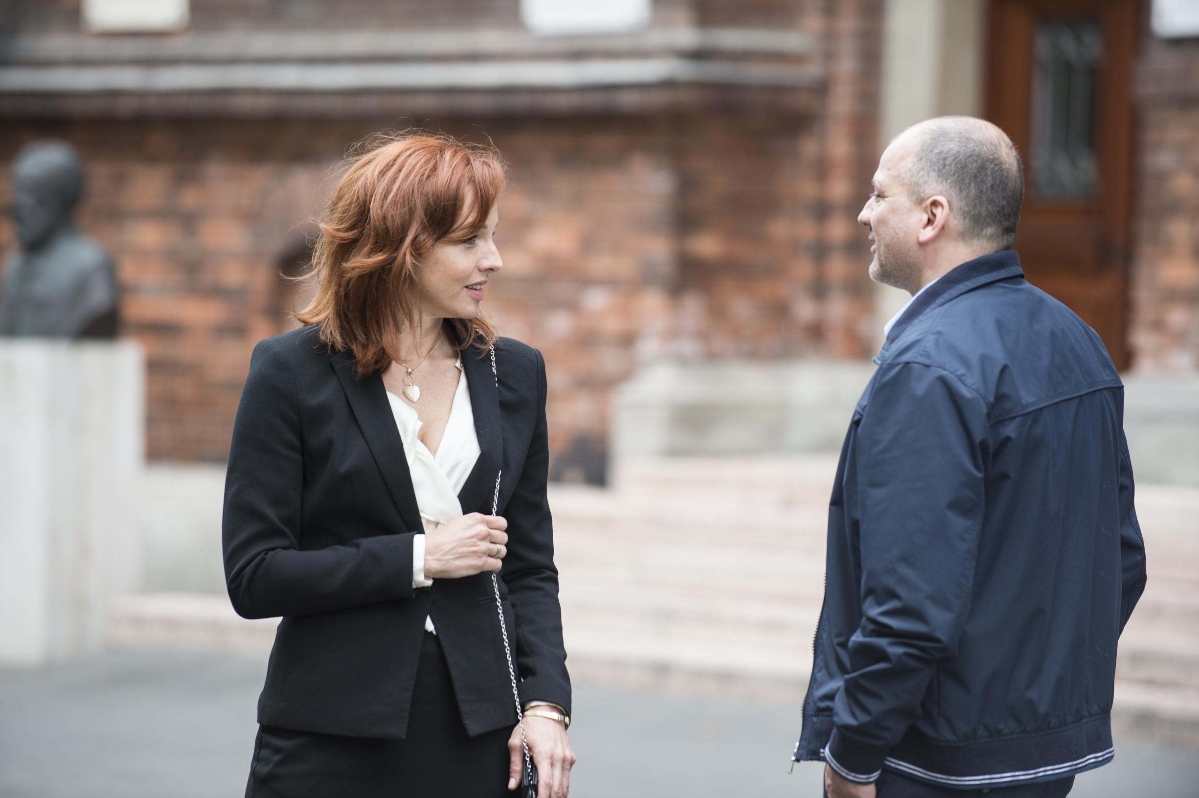 Fotó kredit: HBO / Sághy Tímea