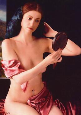 Мир голых знаменитостей на BabeStarru Тысячи эротических