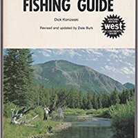 Montanan Fishing Guide: West Of The Continental Divide Download.zip