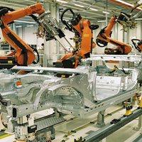 A BMW és a magyar GDP